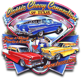 Classic Chevy Connection of Texas