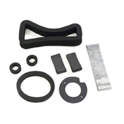 55-56 Heater Seals for Standard Heater
