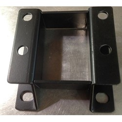 Booster to Firewall Mount Bracket